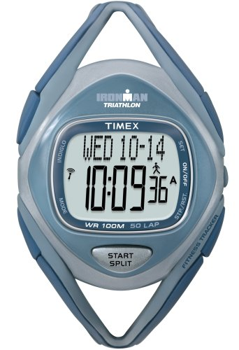 Timex Ironman TK092 Womens Sleek Fitness Tracker Watch