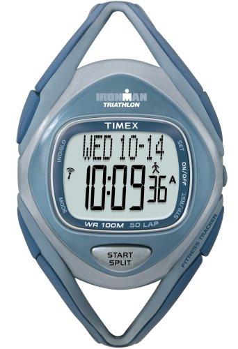 Timex Ironman T5K092 Women's Sleek Fitness Tracker Watch