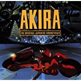 Akira: The Original Japanese Soundtrack