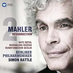Mahler : Symphonie n° 2
