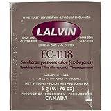 Lalvin EC-1118 Yeast