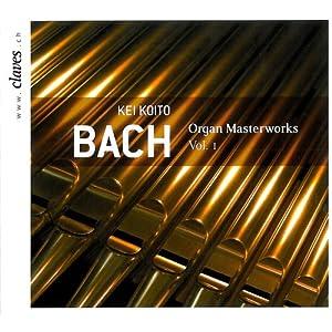 bach - Bach : œuvres pour orgue 51NKmNiuPoL._SL500_AA300_