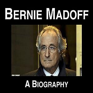 Bernie Madoff Audiobook