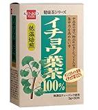健康フーズ イチョウ葉茶 (TB)