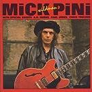Mick 'wildman' Pini