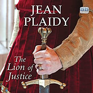 The Lion of Justice Audiobook