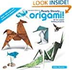 Ready Steady Origami: Over 40 Fun Pap...