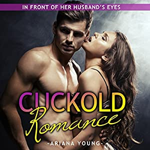 In Front of Her Husband's Eyes Audiobook