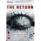 The Return [DVD]by Sam Shepard