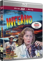 Inferno 1953 3D Blu-ray Region Free from Panamint Cinema