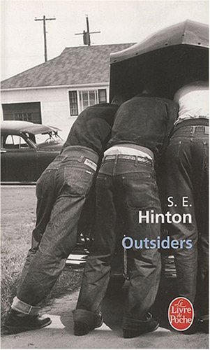 Outsiders (Ldp Litterature)