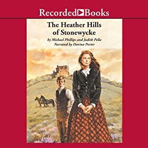 Heather Hills of Stonewyke Audiobook