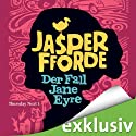Der Fall Jane Eyre (Thursday Next 1) Audiobook by Jasper Fforde Narrated by Elisabeth Günther