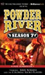 Powder River - Season Seven: A Radio...