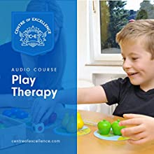 Play Therapy Audiobook by  Centre of Excellence Narrated by Jane Branch