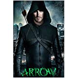 Shopolica Arrow Movie Poster (arrow-movie-3500)