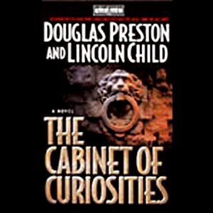 The Cabinet of Curiosities | [Douglas Preston, Lincoln Child]
