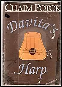 davitas harp Students will be genuinely moved by davita's harp, this story of orthodox judaism inspired more than a few truly interesting research papers this book is eligible for prestwick house paperback volume discounts you'll always save at least 25% on any paperback you order.