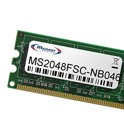 Memory Solution MS2048FSC-NB046 module de mémoire