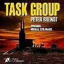 Task Group Hörbuch von Peter Brendt Gesprochen von: Michael Stülpnagel