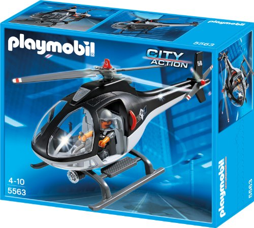 playmobil 5563 sek helikopter your 1 source for toys. Black Bedroom Furniture Sets. Home Design Ideas
