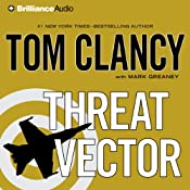Threat Vector | [Tom Clancy]