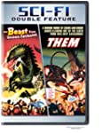 Them!/ The Beast from 20,000 Fathom (...