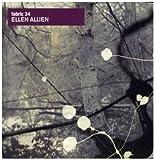 Fabric34: Ellen Allien Ellen Allien