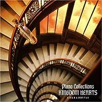 「PIANO COLLECTIONS KINGDOM HEARTS/Battle&Field」