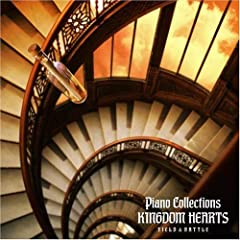 PIANO COLLECTIONS KINGDOM HEARTS/Battle&amp;Field