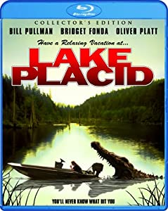 Lake Placid (Collector's Edition) [Blu-ray]