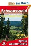 Fernwanderwege Schwarzwald: Westweg. Mittelweg. Ostweg. Mit GPS-Daten