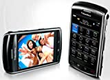 Blackberry Storm 9530 Unlocked Phone with 3.15 Mega Pixel Camera (Black)