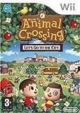 echange, troc Animal crossing let's go to the city + wii speak