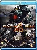 pacific rim 3d (bs) [Italia] [Blu-ray]