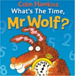 What's the Time, Mr. Wolf? (Mr. Wolf...