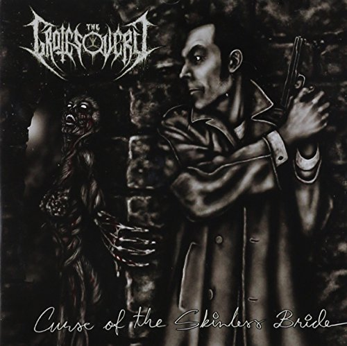 Curse Of The Skinless Bride by The Grotesquery