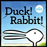 Duck! Rabbit! 封面