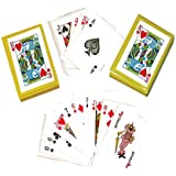 Lot Of 12 Decks Of Mini Playing Cards