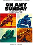On Any Sunday The Next Chapter - Collector's Edition with DVD, Blu-Ray, and Download (3 in 1 combo set)