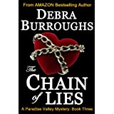 The Chain of Lies, A Paradise Valley Mystery: Book Three (Paradise Valley Mysteries)