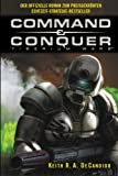 Command & Conquer 01: Tiberium Wars - Keith R. A. DeCandido