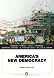 Americas New Democracy  Value Package (includes You Decide! Current Debates in American Politics, 2008 Edition)