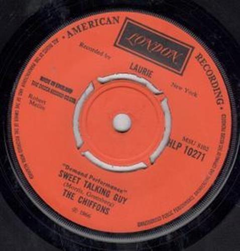 The Chiffons - Sweet Talking Guy - Zortam Music