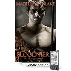 Blood Hero eBook: Madeleine Drake