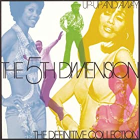 The 5th Dimension   Up Up And Away The Definitive Collection (1997) (2 CDs) Lossless FLAC preview 0