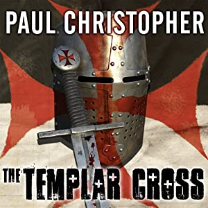 The Templar Cross Audiobook