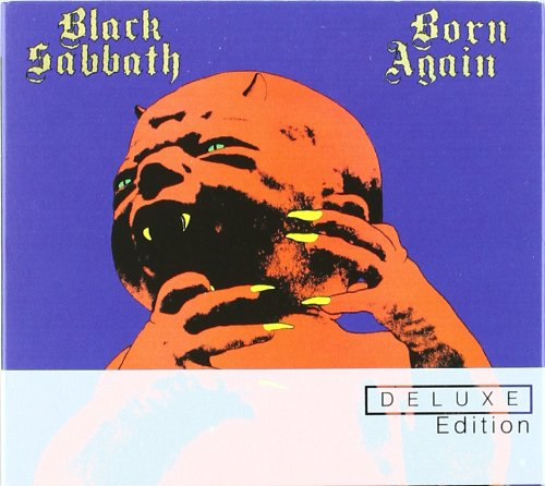 Black Sabbath - Born Again (Deluxe Expanded Edition, CD1- Original Album) - Zortam Music