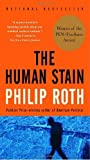 Image of The Human Stain: A Novel American Trilogy (3) by Roth, Philip unknown Edition [Paperback(2001)]