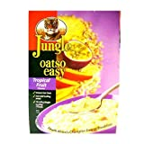 Jungle Oats Tropical Fruit 500g